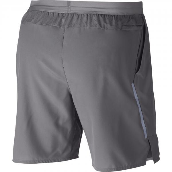 Nike Pantaloncino  Flex Stride Grigio Tifoshop  Pantaloncino f2d24c