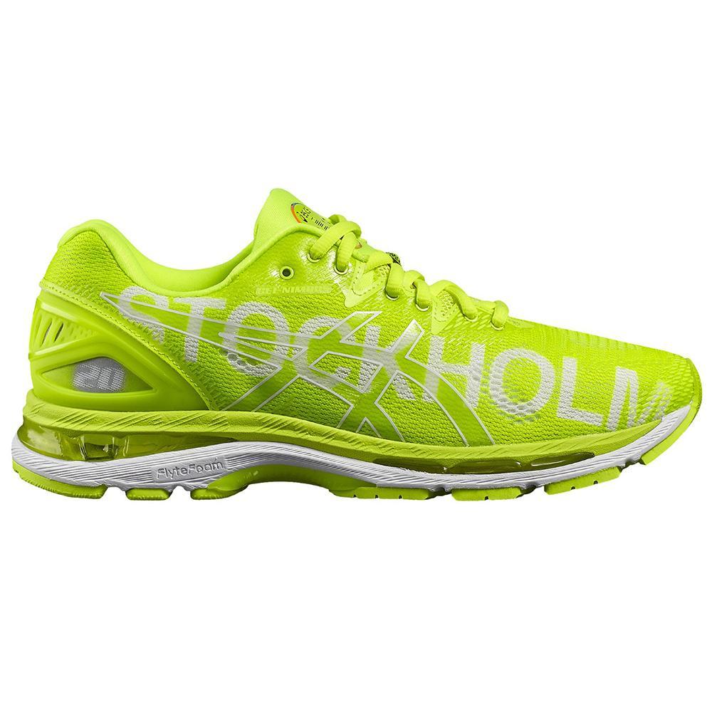 asics marathon schoenen