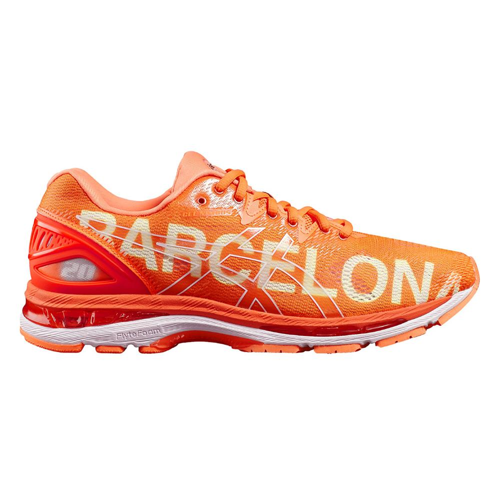 zapatos asics en nicaragua