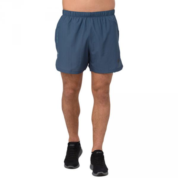 Asics Short Pants Cool 2-n-1 5in DARK BLUE