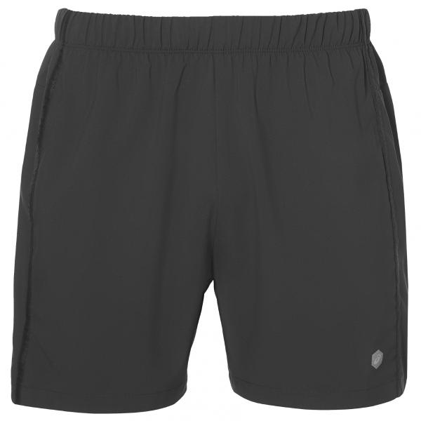 Asics Pantaloncino 5in Black