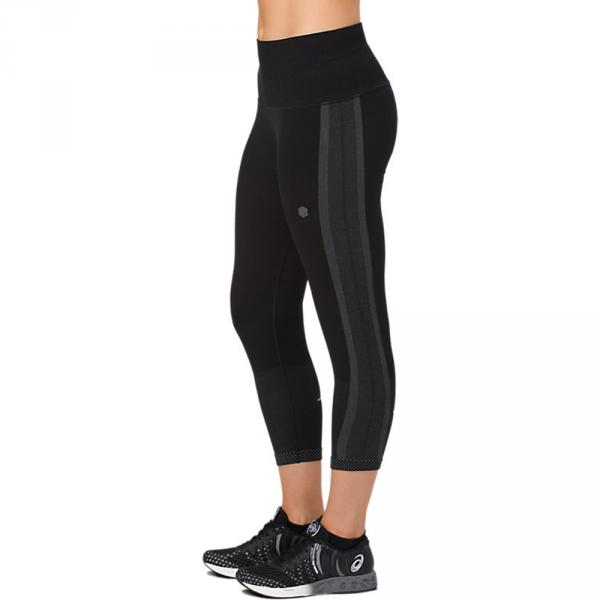 Asics Pantaloncino Cool  Donna BLACK Tifoshop