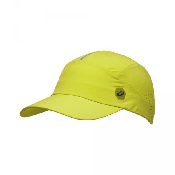 Asics Cappello  Unisex Giallo