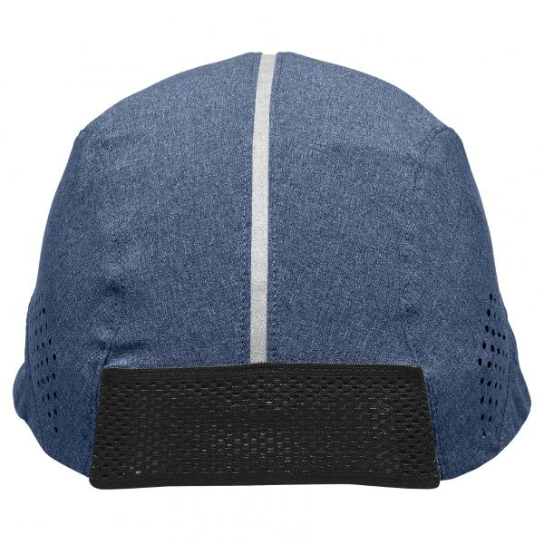 Asics Hat  Unisex DARK BLUE Tifoshop