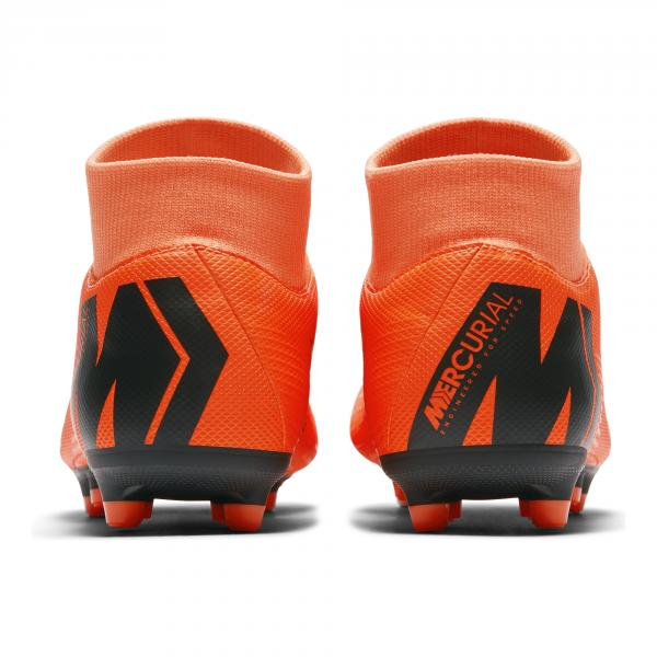 Nike Scarpe Calcio Superfly 6 Academy Fg/mg Arancione Tifoshop