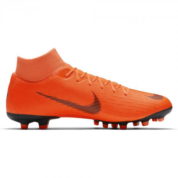 Nike Scarpe Calcio Superfly 6 Academy Fg/mg Arancione