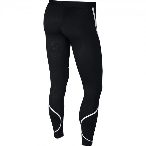 Nike Pantalone Power Tech Nero Tifoshop