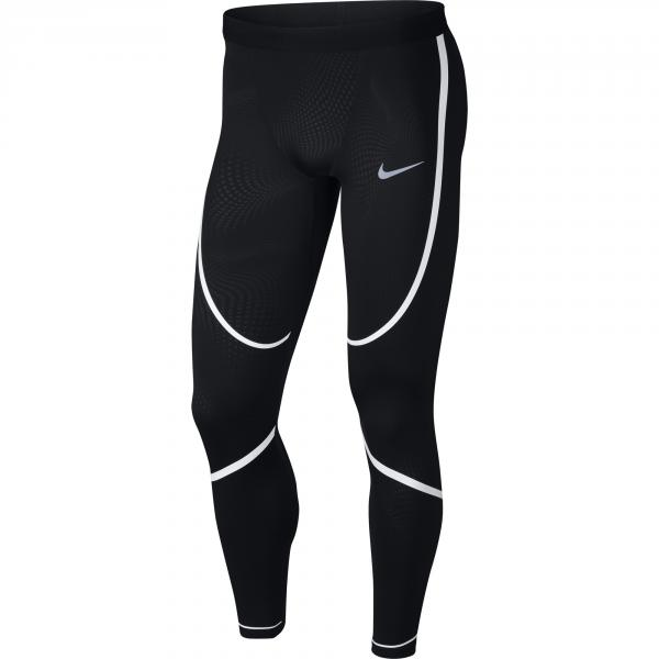 Nike Pantalone Power Tech Nero