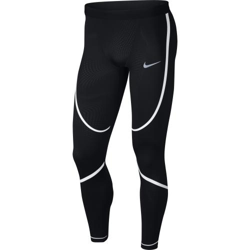 MEN'S NIKE POWER TECH RUNNING TIGHTS