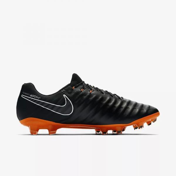 Nike Scarpe Calcio Legend 7 Elite Fg Nero