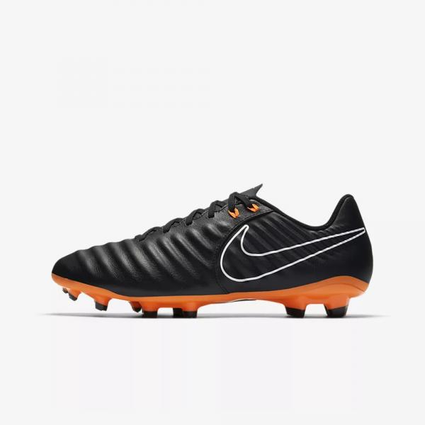 Nike Scarpe Calcio Legend 7 Academy Fg Nero Tifoshop