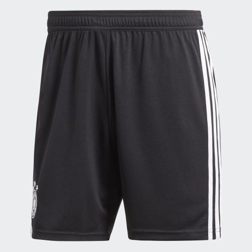 Adidas Game Shorts Home Germany   18/20