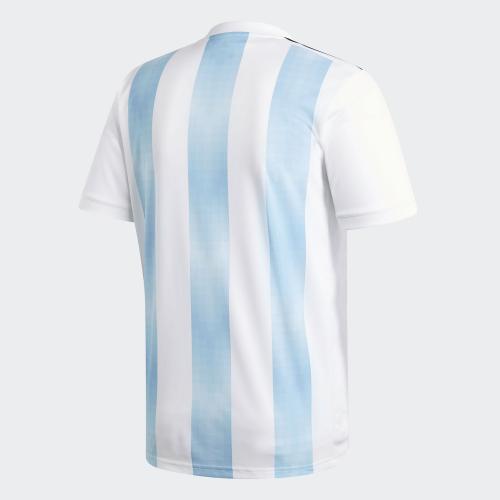 Adidas Maglia Gara Home Argentina   18/20