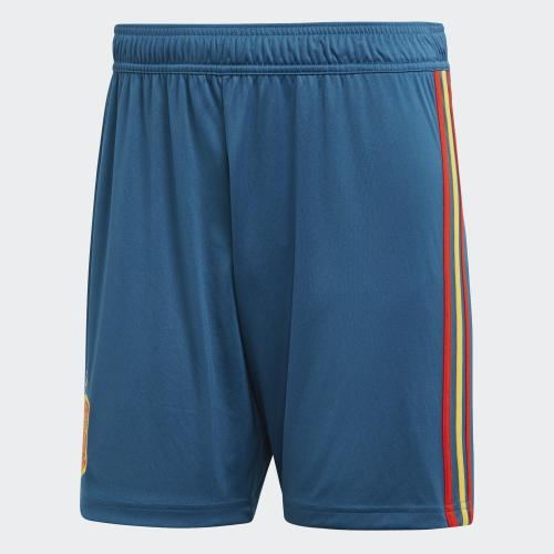 Adidas Shorts de Course Home Spain   18/20