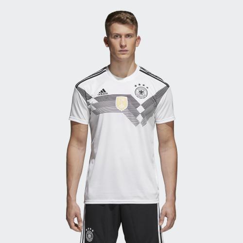 Adidas Maglia Gara Home Germania   18/20