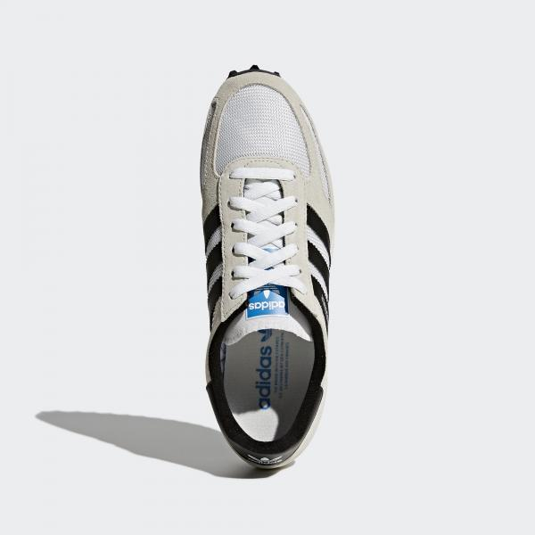 Adidas Originals Scarpe La Trainer Og BIANCO Tifoshop