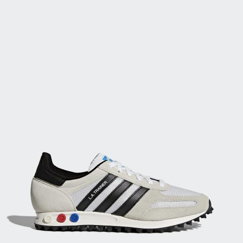 Adidas Originals Shoes LA TRAINER OG