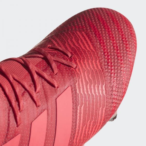 Adidas Scarpe Calcio Nemeziz 17.1 Fg ROSSO Tifoshop