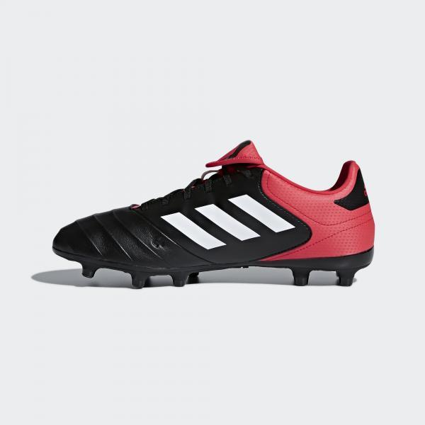 Adidas Chaussures De Football Copa 18.3 Fg BLACK Tifoshop
