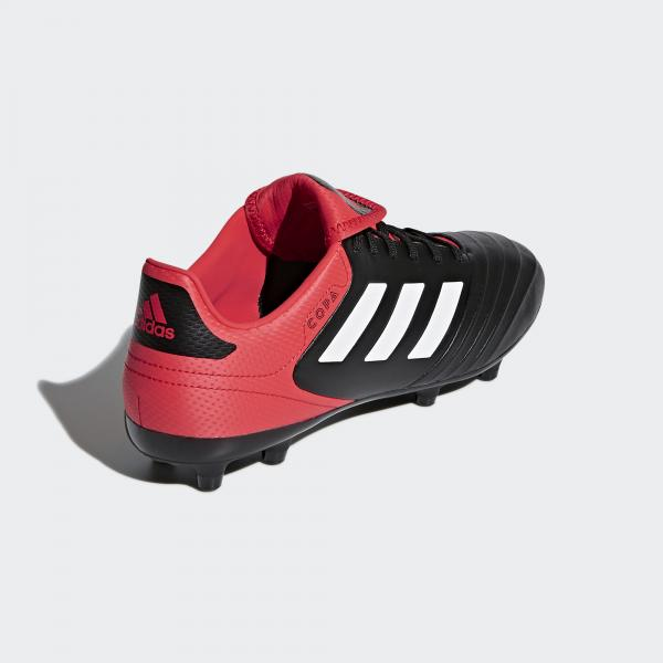 Adidas Chaussures De Football Copa 18.3 Fg BLACK Tifoshop