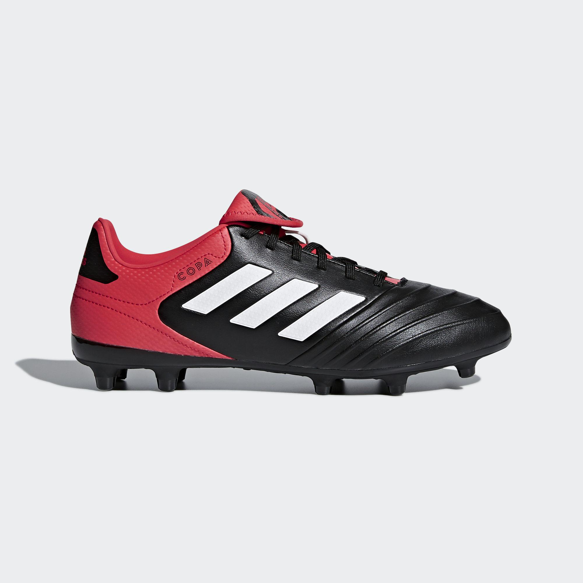 Adidas Chaussures De Football Copa 18.3 Fg