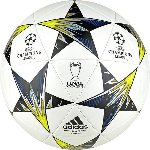 Adidas Pallone FINALE KIEV CAP