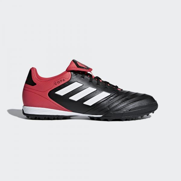 Adidas Futsal Shoes Copa Tango 18.3 Tf BLACK