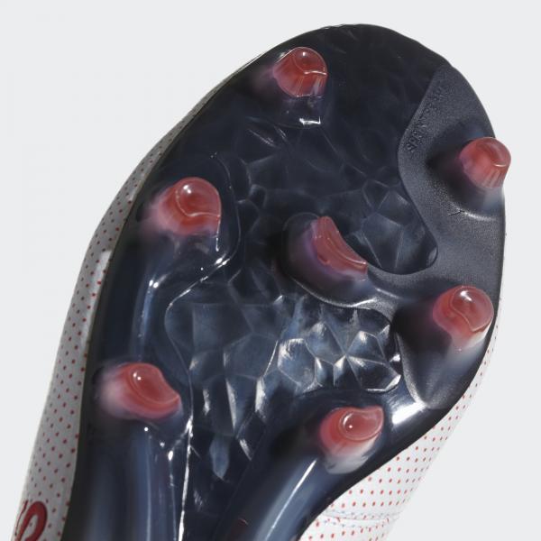 Adidas Football Shoes X 17.1 Fg WHITE Tifoshop
