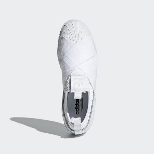 Adidas Originals Scarpe Superstar Slip-on  Donna