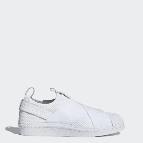 Adidas Originals Scarpe SUPERSTAR SLIP-ON  Donna
