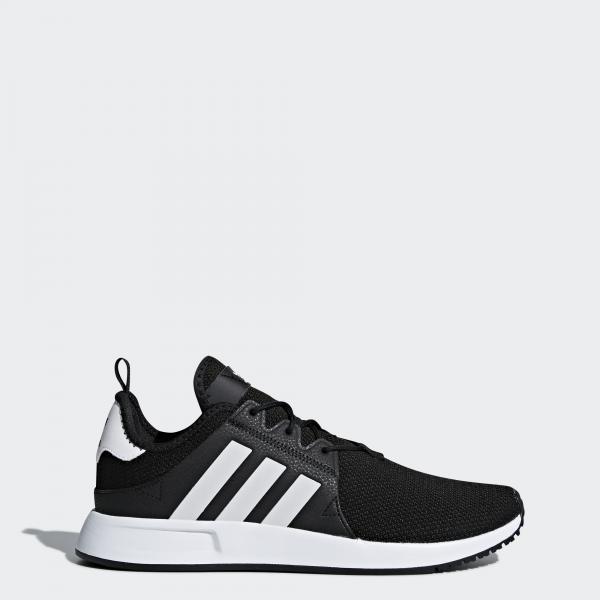 Adidas Originals Scarpe X_plr NERO