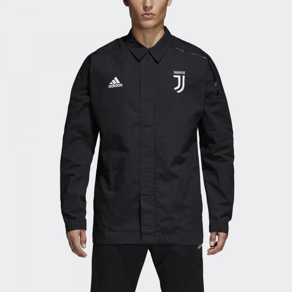 Adidas Felpa  Juventus Nero
