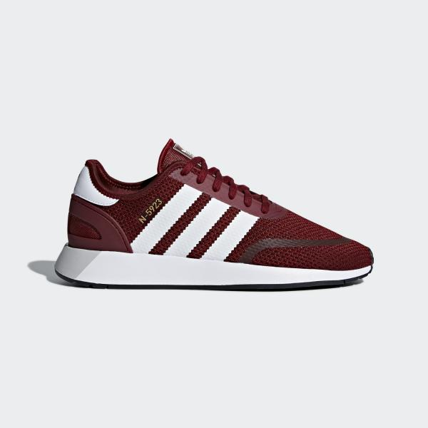 Adidas Originals Scarpe N-5923 bordeaux