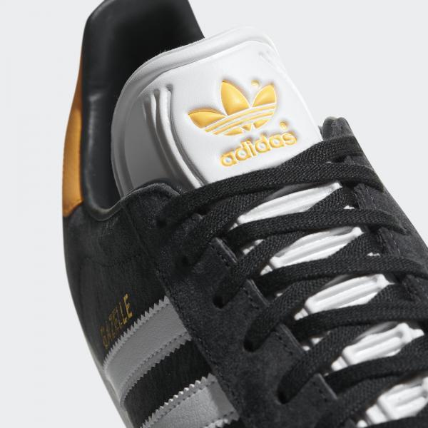 Adidas Originals Scarpe Gazelle GRIGIO Tifoshop