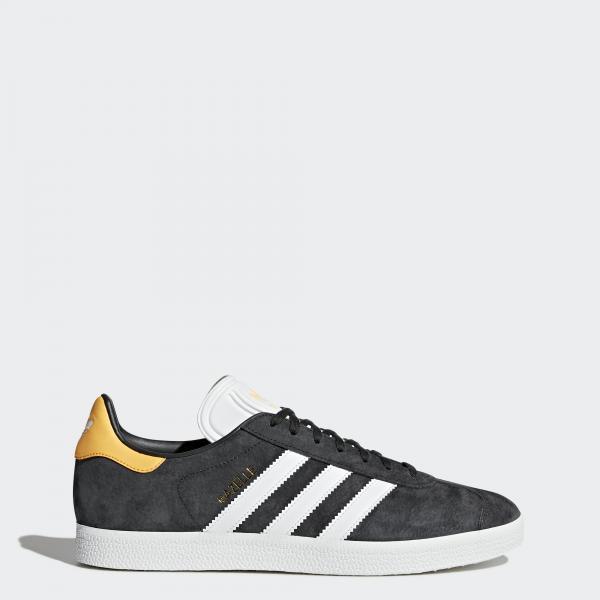 Adidas Originals Scarpe Gazelle GRIGIO