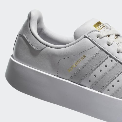 Adidas Originals Scarpe Superstar Bold  Donna