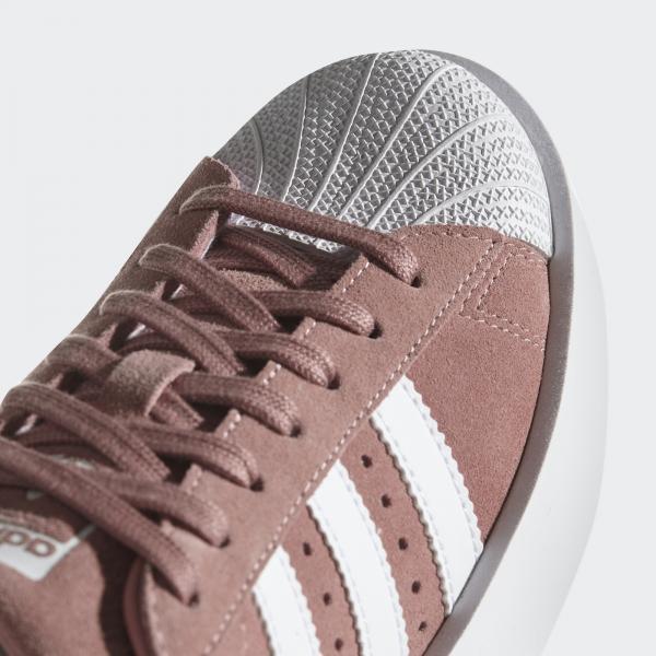 Adidas Originals Scarpe Superstar Bold  Donna ROSA Tifoshop