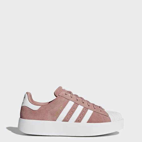 Adidas Originals Shoes SUPERSTAR BOLD  Woman