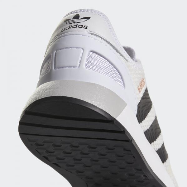 Adidas Originals Chaussures N-5923 Ftwr White/Core Black/Grey One Tifoshop