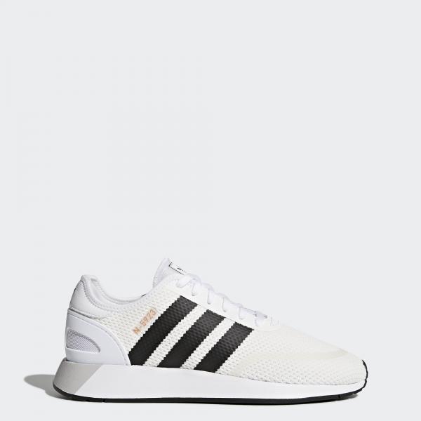 Adidas Originals Chaussures N-5923 Ftwr White/Core Black/Grey One