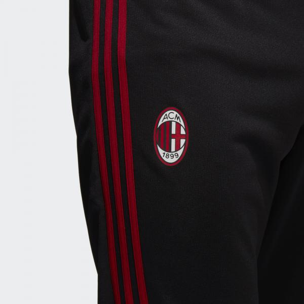 Adidas Pantalone  Milan Nero Tifoshop