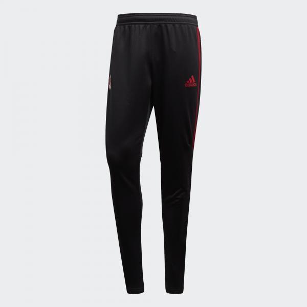 Adidas Pantalone  Milan Nero