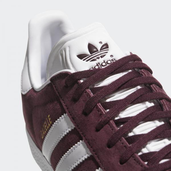 Adidas Originals Schuhe Gazelle BORDEAUX Tifoshop