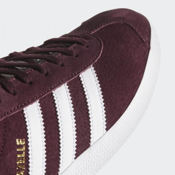 Adidas Originals Scarpe Gazelle BORDEAUX Tifoshop