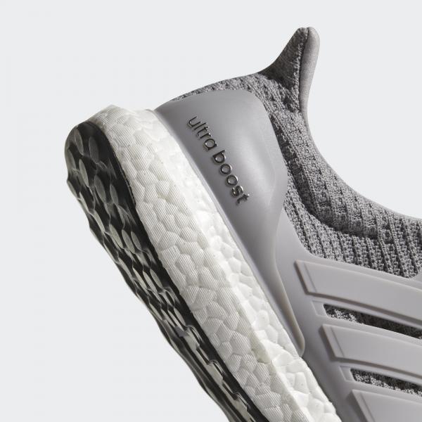 Adidas Scarpe Ultra Boost Grigio Tifoshop