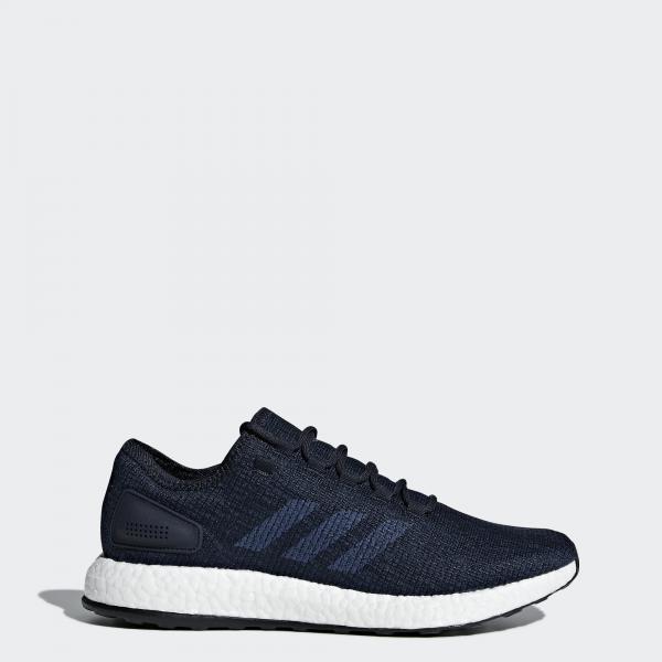 Adidas Scarpe Pureboost BLU