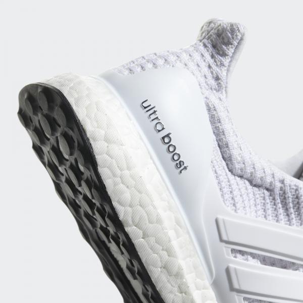 Adidas Scarpe Ultra Boost  Donna Bianco Tifoshop
