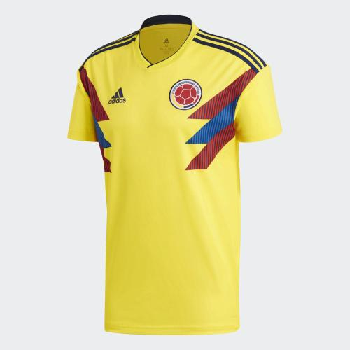 Adidas Maillot de Match Home Colombia   18/20