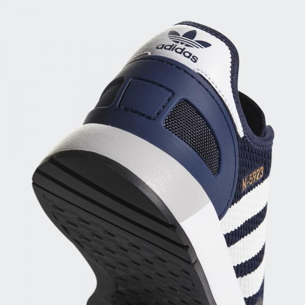 Adidas Originals Shoes N-5923 Collegiate Navy/Ftwr White/Core Black Tifoshop
