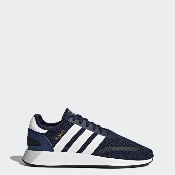 74b32ce264afa Adidas Originals Shoes N-5923 Collegiate Navy ftwr White core Black ...